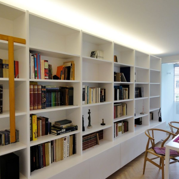 b cherregale und b cherschr nke ambius m bel. Black Bedroom Furniture Sets. Home Design Ideas