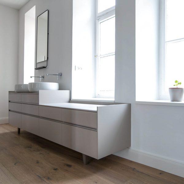 Möbel nach Maß Ihres Zuhauses gefertigt | Ambius Möbel